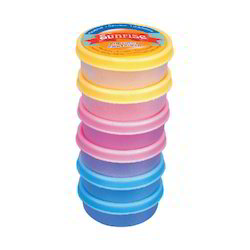 Sunrise Containers 6pc Set
