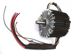 23 Frame BLDC Motor (40W to 120W)
