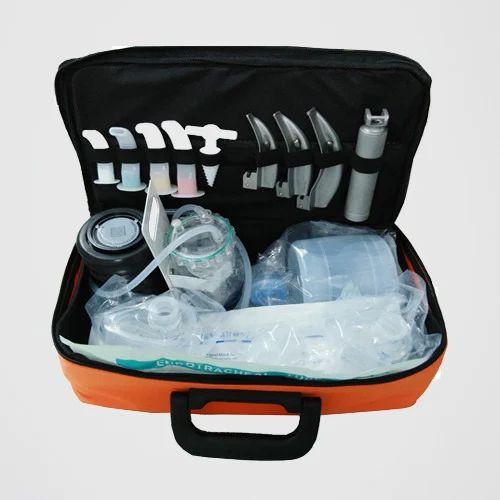 Resuscitation Kit (Adult)