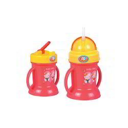 Baby Sipper 002 and 003
