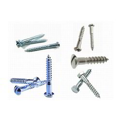 Fastening Screws for Textile Mills Machinery