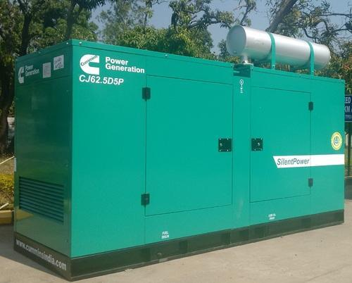 diesel generators cummins 125 kva cummins generators manufacturer rh dgsets net Cummins 1 Meg Generator FG Wilson Generators