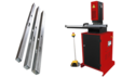 Nargesa Hydraulic Press for Locks