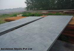 EN10025-6/ S960QL Steel Plates
