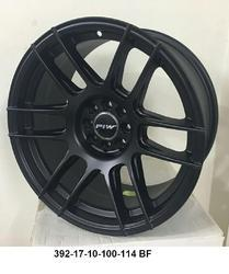 Car Alloy Wheel 17 inch