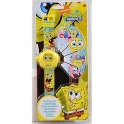General Aux Spongebob Sqaurepants Projection Watch