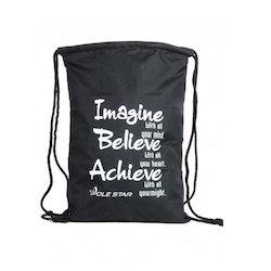 Drawstring Bags - Blocks Printed Drawstring Bag Manufacturer from ...