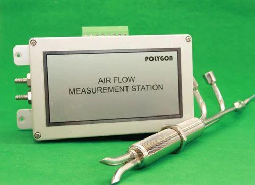 Air Flow Station : Air flow measurement station