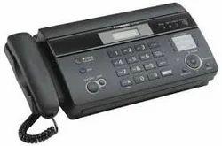 Panasonic  Thermal Paper Fax Machine