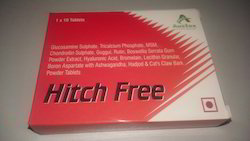 Hitch Free Tablets