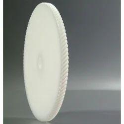 Plastic Helical Gear Derlin