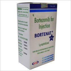 Bortezomib Injections