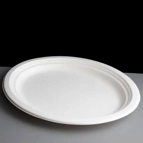Plain Paper Plate & Disposable Plate - Plain Paper Plate Manufacturer from Guntur