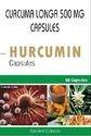 Hurcumin Capsules