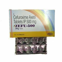 Cefuroxime Pills Price