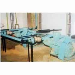 Duplex Medical Vacuum System