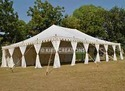 Traditional Maharaja Tent
