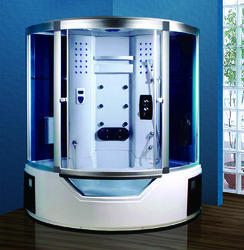 Multi Function Shower Cabinet