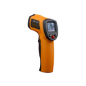 Hand-Held Infrared Thermometer