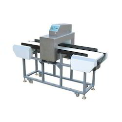 Metal Detector Separator