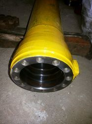 Hydraulic Cylinders for Earth Moving Machinery