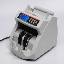 money counting machine lcd model
