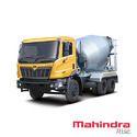 Mahindra Truxo 25 Transit Mixer