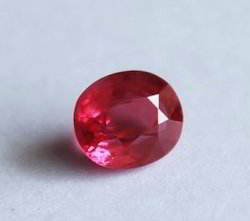 Glass Field Ruby