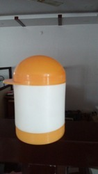 Procline Shaped HDPE Bottles