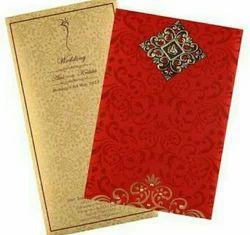 Manufacturer Of Wedding Cards Design Customized Wedding Cards