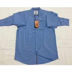 Plain Shirts
