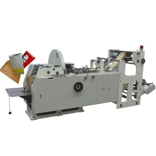 Paper Bag Making Machine Jumbo Modal