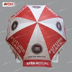 Fancy Design Umbrella