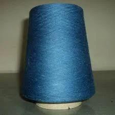 indigo denim yarn