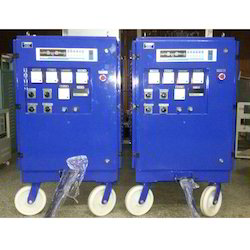 Automatic Static Frequency Converter