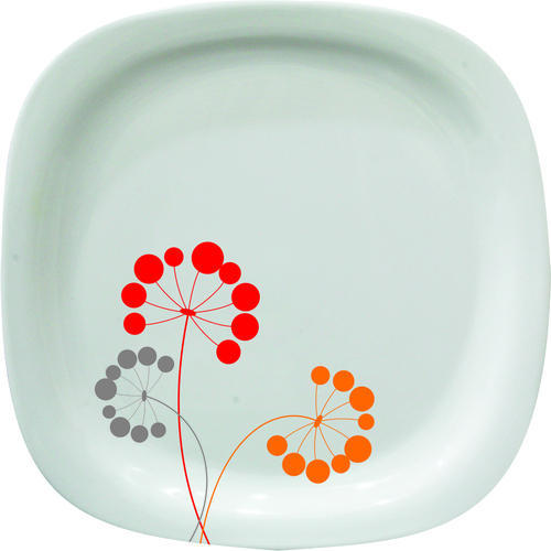 Melamine Square Plate  sc 1 st  Earlz Impex Private Limited & Melamine Hotelware Suppliers in NCR - Melamine Square Plate ...