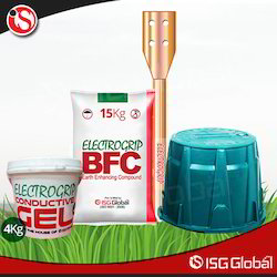Electrogrip EGTEK21 Telecom Earthing Kit