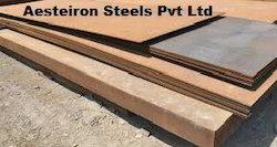 IS 2062/ Fe 590 Steel Plate