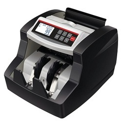 Currency Counting Machine On Rent