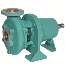 Centrifugal Monoblock Pump Set
