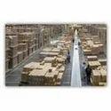 Warehousing & Dock Stuffing Services