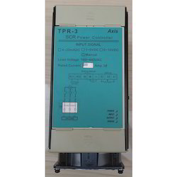 Axis 3 Phase E Series Thyristor