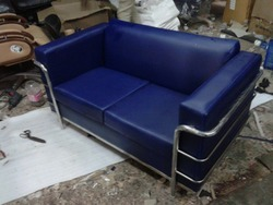 Office 2 Seater Sofa