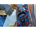 Battery Acid  Distilled Water