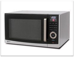 Microwave Oven Testing Services
