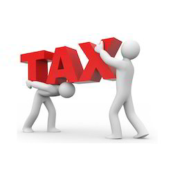 Capital Gains Tax on Sale of Property Services