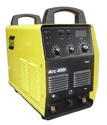 Buddyarc 400i Esab Inverter Based Welding Machine