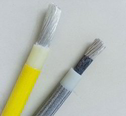 Heat Resistant Cable