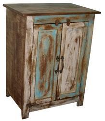 Rustic Side Board