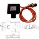 Inductive Proximity Sensors (Rectangular)